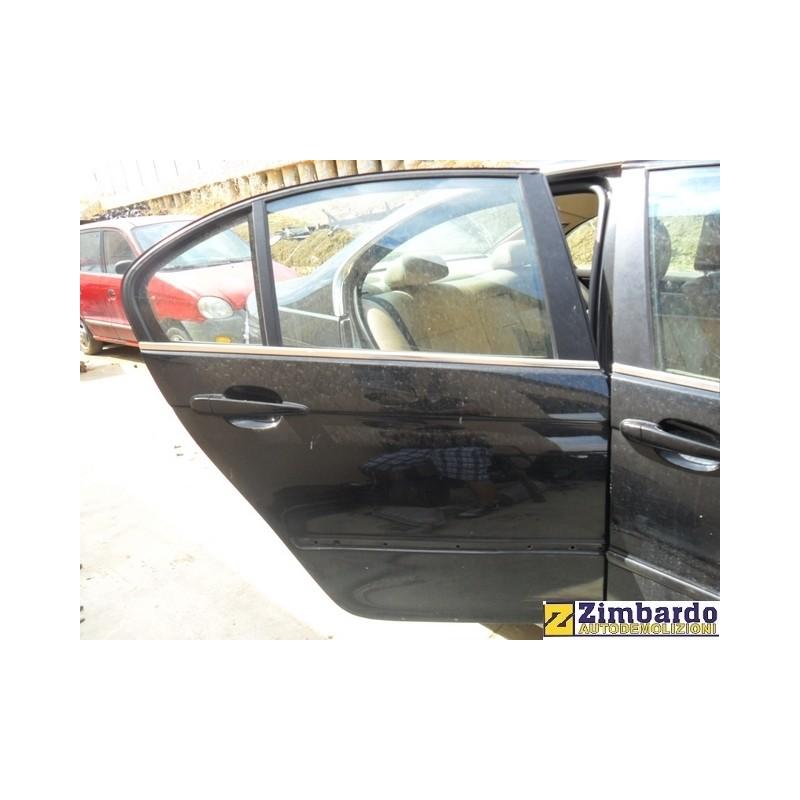 Porta posteriore destra BMW 330