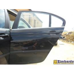 Porta posteriore dinistra BMW 330