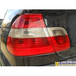 Fanale posteriore sinistro BMW 330
