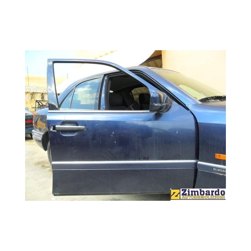 Porta anteriore destra Mercedes C220