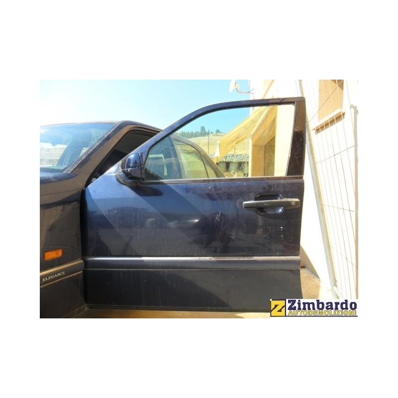 Porta anteriore sinistra Mercedes C220