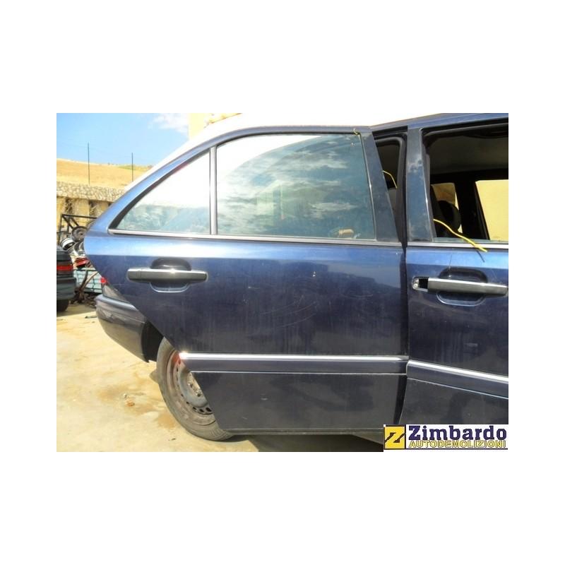 Porta posteriore destra Mercedes C220
