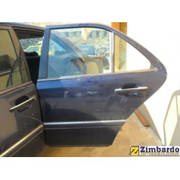 Porta posteriore sinistra Mercedes C220