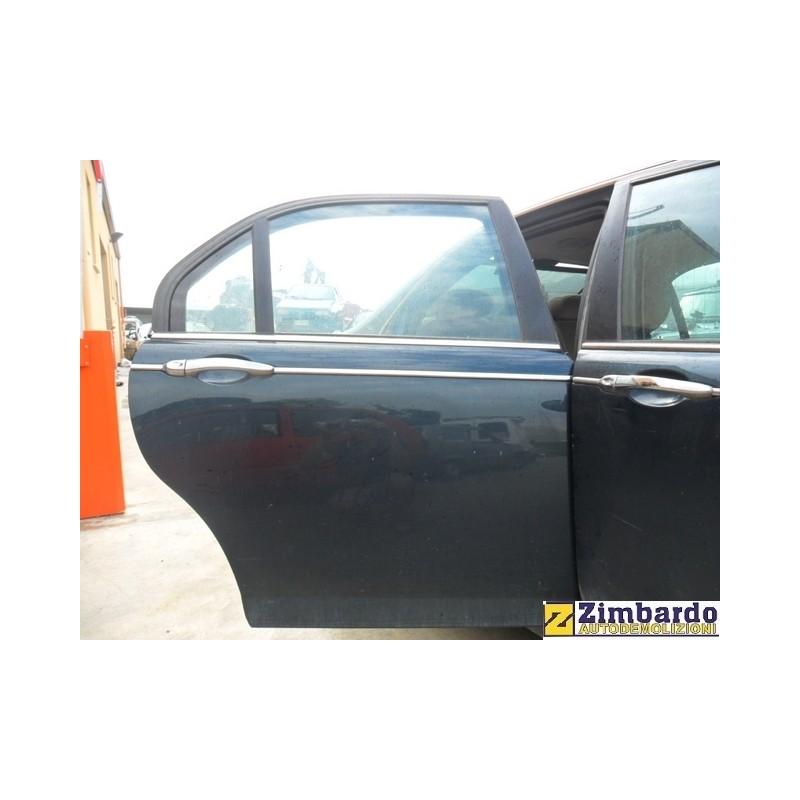 Porta posteriore destra Rover 75