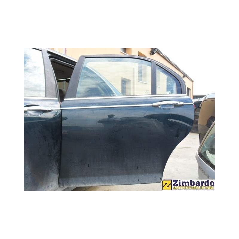 Porta posteriore sinistra Rover 75