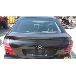 Portellone posteriore Mercedes sportcoupé