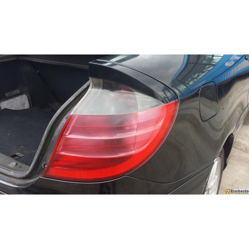Fanale destro Mercedes sportcoupé