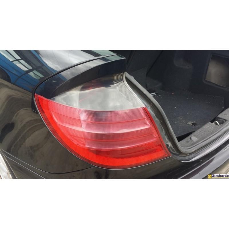 Fanale sinistro Mercedes sportcoupé