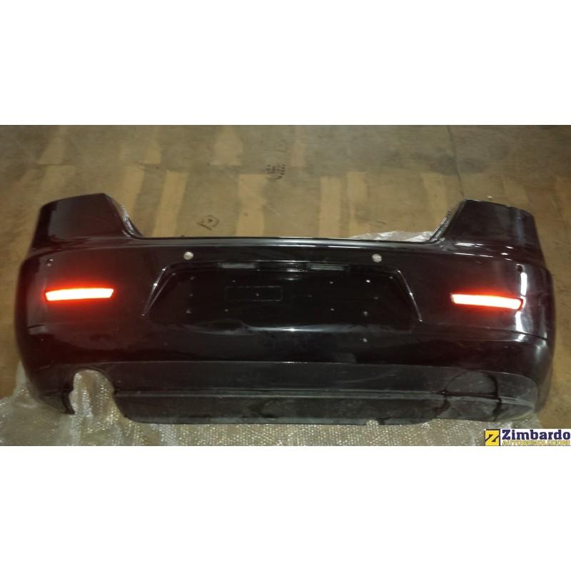 Paraurti posteriore 159