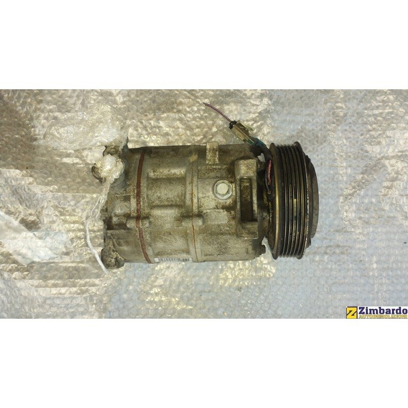 Compressore A.C. 159