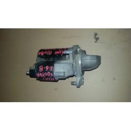 Motorino avviamento mini cooper 1.6 benz