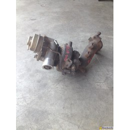 Turbina pajero Did 2.5