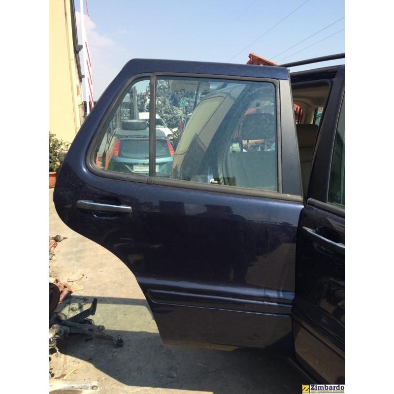 Porta posteriore destra Mercedes ML 400 02