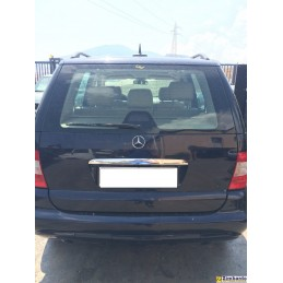 Portellone Mercedes ML 400 02