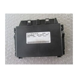 Centralina trasmissione cambio Mercedes ML 400 02