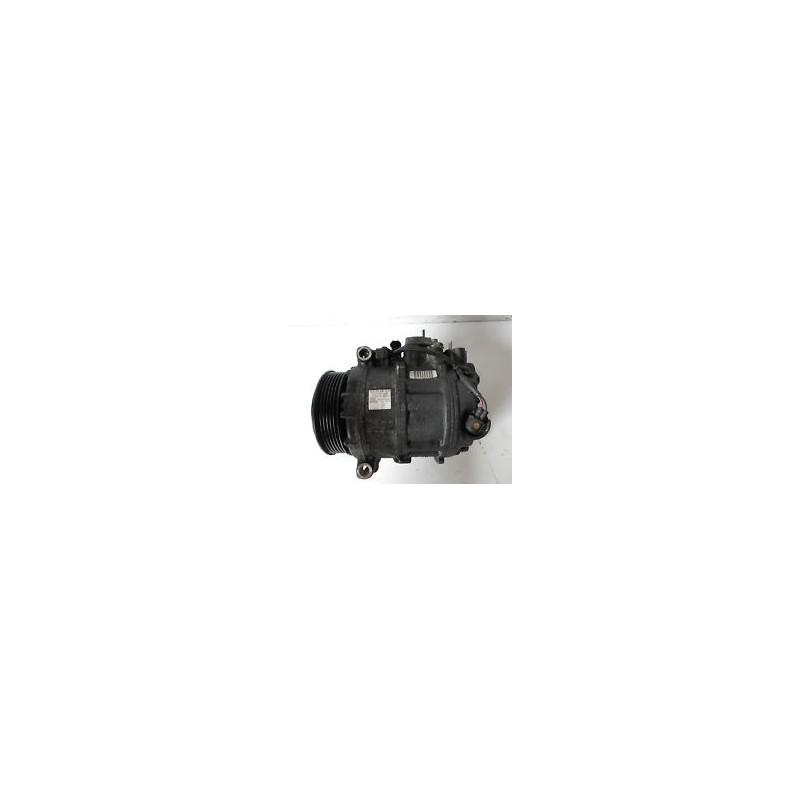Compressore aria condizionata Mercedes ML 400 02