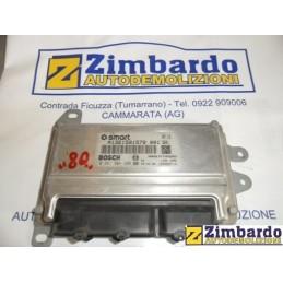 Centralina Smart 451 1.0 MHD 08