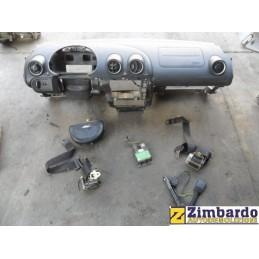 Kit Airbag Ford Fiesta