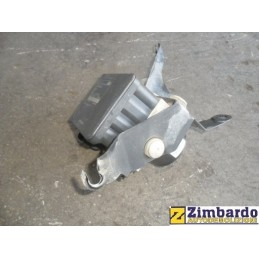 Centralina Abs Ford Fiesta HDI 02