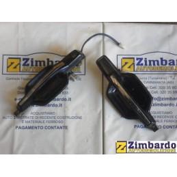 Maniglie esterne Mitsubishi Pajero 04