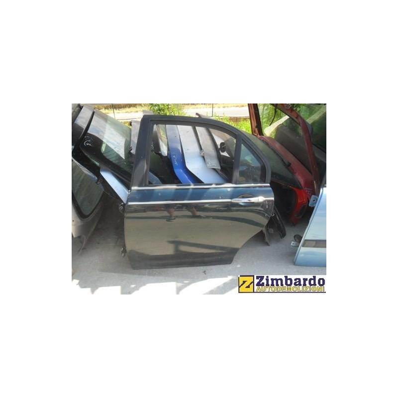 Porta Posteriore Rover 75