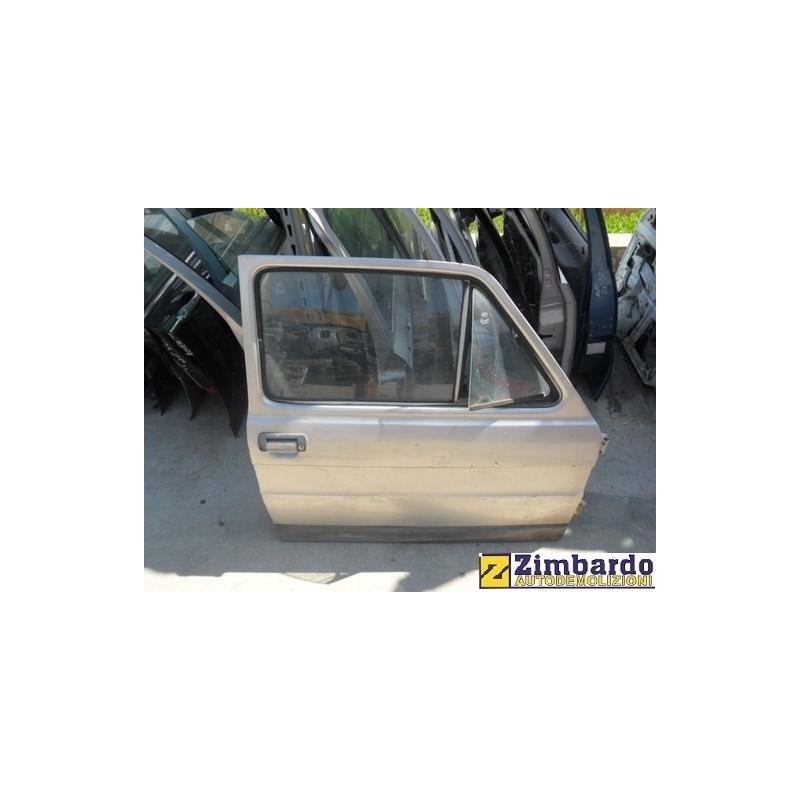 Porta Destra Fiat 126