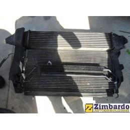 Radiatore completo Lancia Thesis