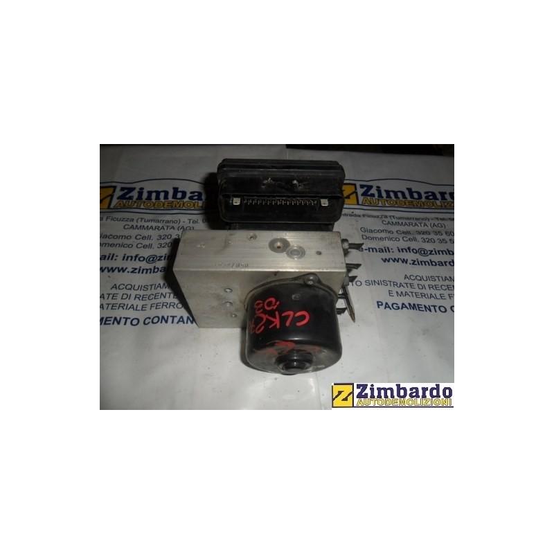 Pompa Abs Mercedes Clk 270 03