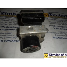 Pompa Abs Ford Fiesta 04