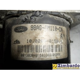 Pompa Abs Ford Focus 1.8