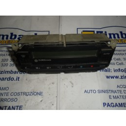 Comando Clima VW Golf 4