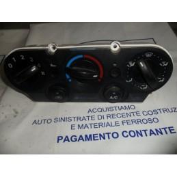 Comando Clima  Ford Fiesta