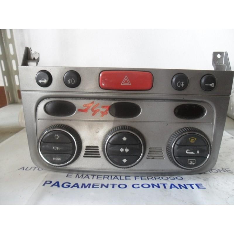 Comando Clima Alfa Romeo 147