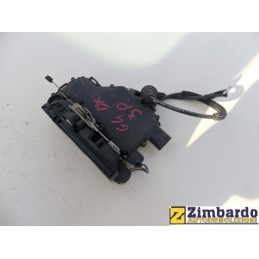 Serratura porta ant. destra VW Golf 4 3p