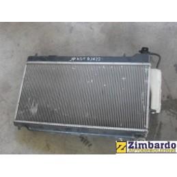 Radiatore Honda Jazz