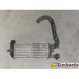 Radiatore Intercooler Punto III
