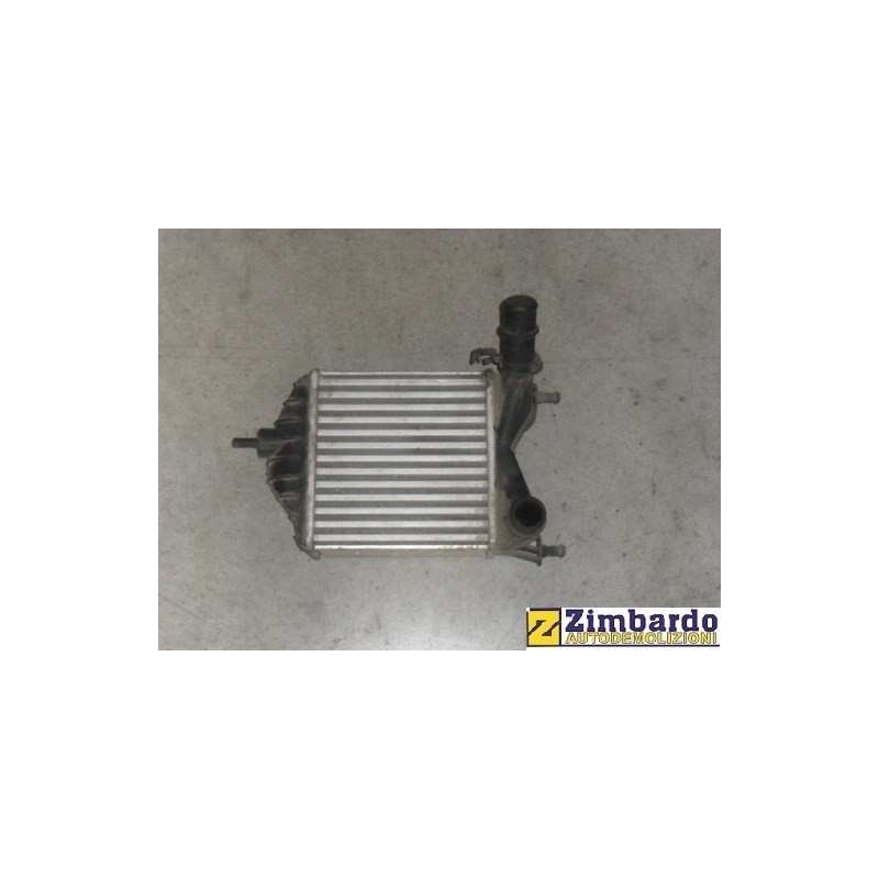 Radiatore Intercooler Lancia Y