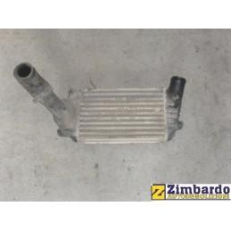 Radiatore Intercooler VW Polo