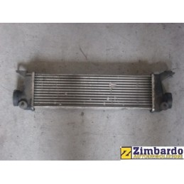 Radiatore Intercooler Mercedes Classe A