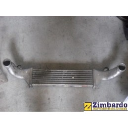 Radiatore Intercooler Mercedes Clk