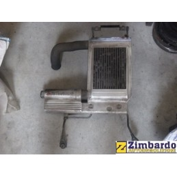Radiatore Intercooler Mitsubishi