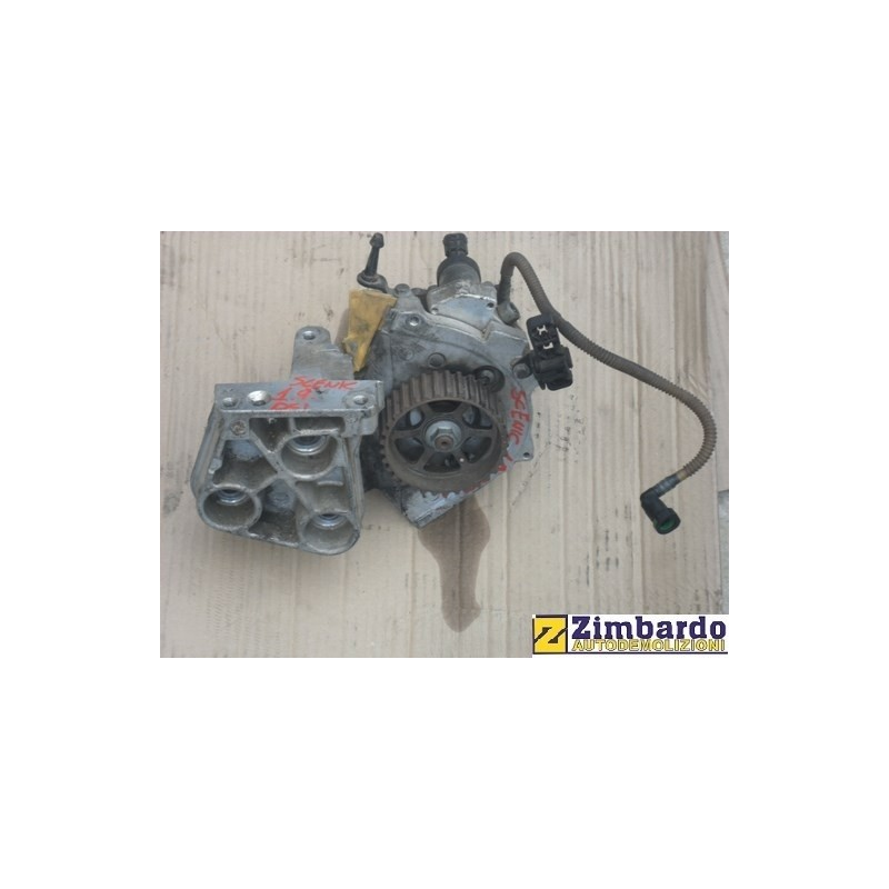 Pompa Gasolio Renault Scenic