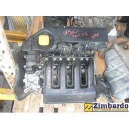 Testata Rover 75 / Bmw 320