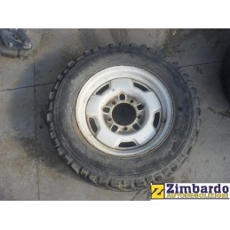 Cerchi in lega Suzuki Vitara
