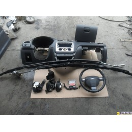 Kit airbag Ford Focus