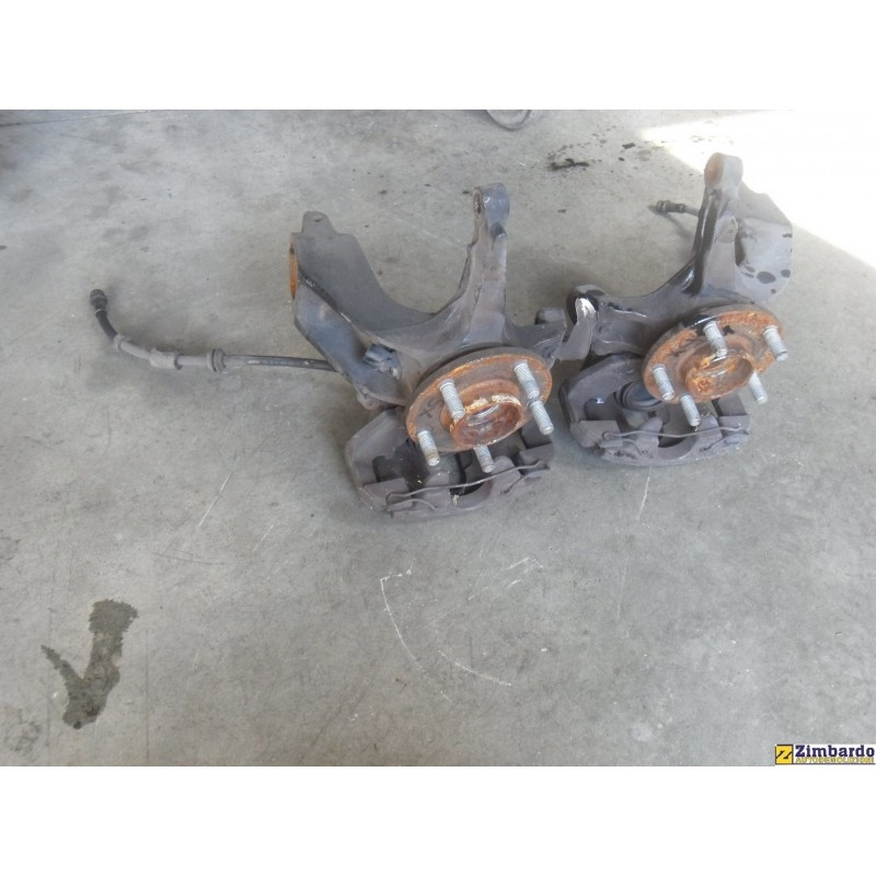 Mozzo ruota Ford focus