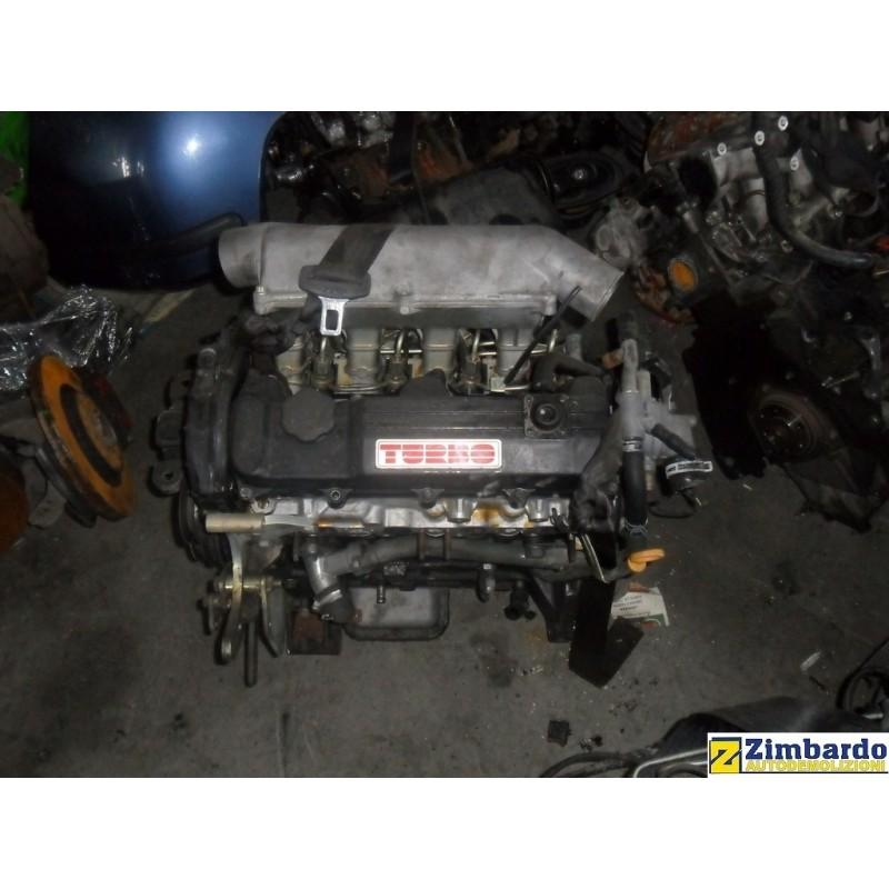 Motore Opel Astra Turbo