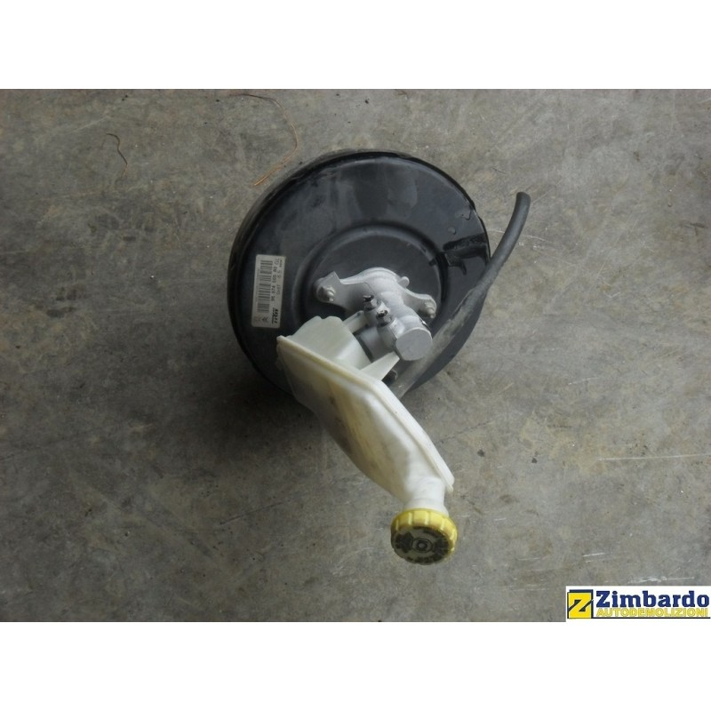 Servofreno + pompa Peugeot 207