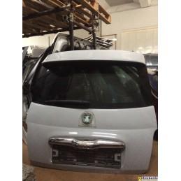 Portellone posteriore Fiat 500 Abarth