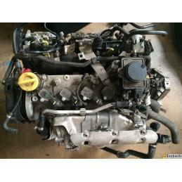Motore Fiat 500 Abarth
